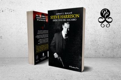 Steve Harrison di Robert E. Howard
