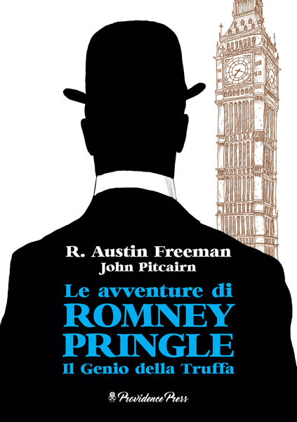 Le avventure di Romney Pringle