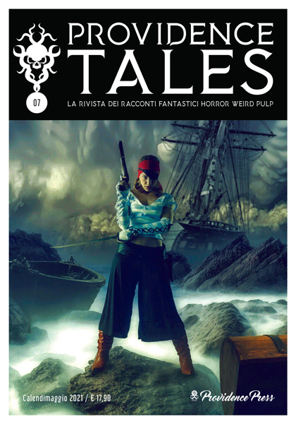 Providence Tales 7
