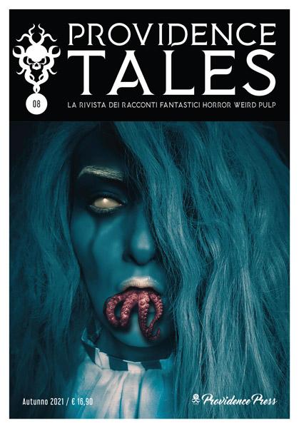 Providence Tales 8