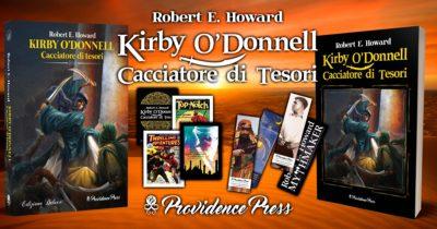 Kirby O'Donnell è in vendita