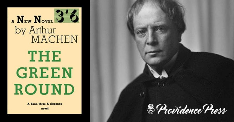 Arthur Machen Il Cerchio Verde