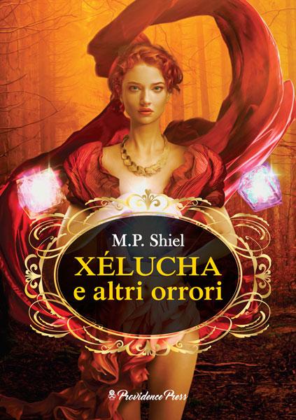 Xelucha (edizione brossurata)