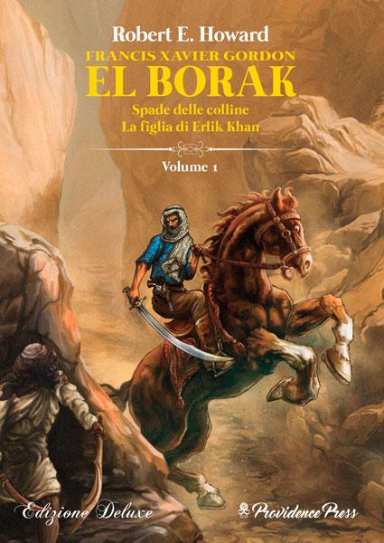 El Borak volume 1