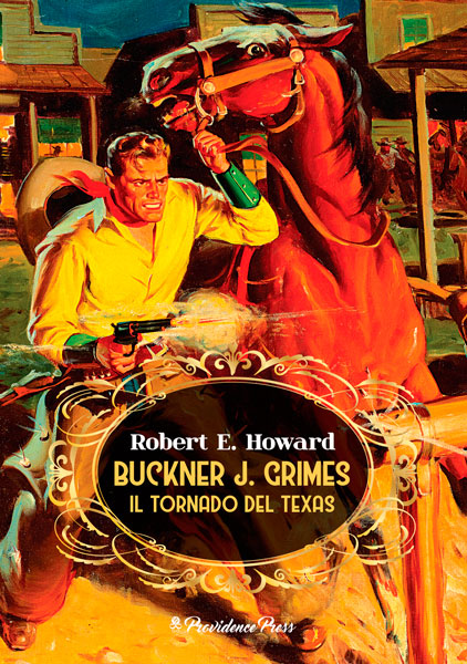 buckner j. grimes robert e. howard