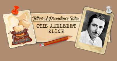 ProvidenceTales-Otis-Adelbert-Kline