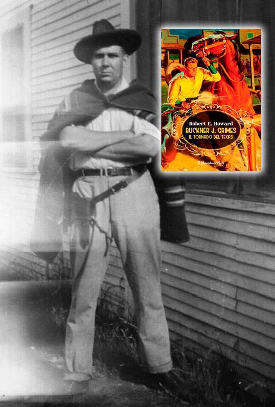 Buckner J. Grimes & Robert E. Howard