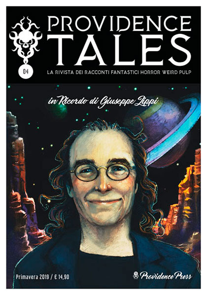 Providence Tales 4