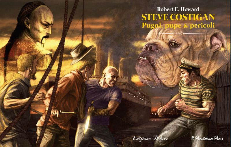 Steve Costigan