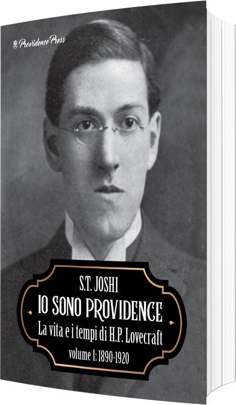 Io Sono Providence