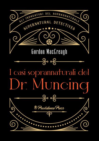 Dr Muncing