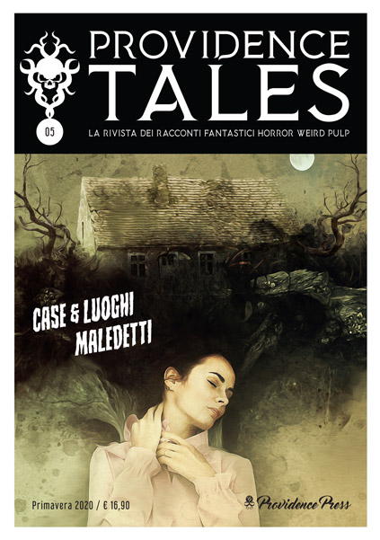 Providence Tales 5