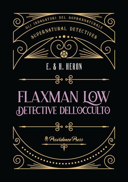 Flaxman Low