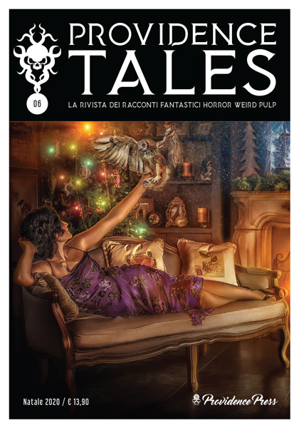 Providence Tales 6