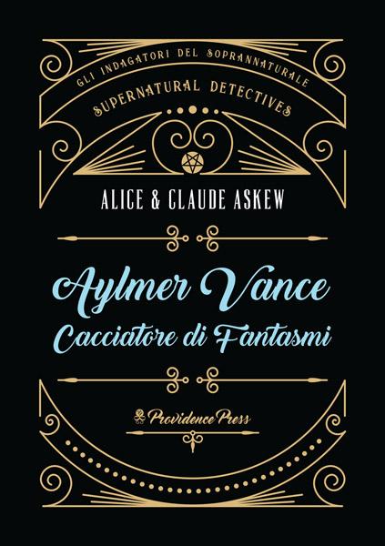 Aylmer Vance